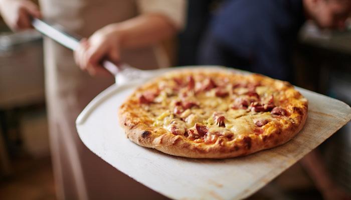 Equipement pizzeria